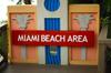 Miami Beach Area